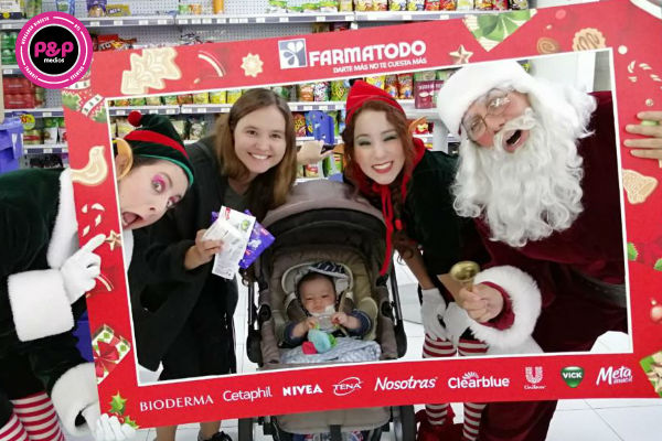 Atrae clientes en esta Navidad con esta campaña de BTL