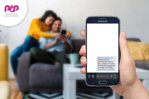 Conozca el Mobile marketing