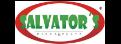 Logo de Salvators pizza