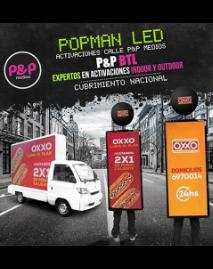 Una empresa de marketing de respuesta | PyP Medios