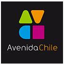 Logo Avenida Chile