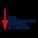 Logo de Liga Colombiana Contra el Cáncer