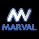 Logo Marval