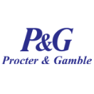 Logo P&G Procter and Gamble