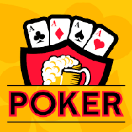 Logo Cerveza Poker