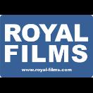 Logo de Royal Films