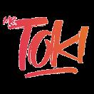 Logo Mr Toki